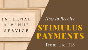 How to Receive Stimulus Payments FI