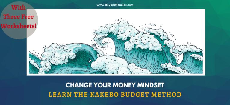 Kakebo Budget Method - FI