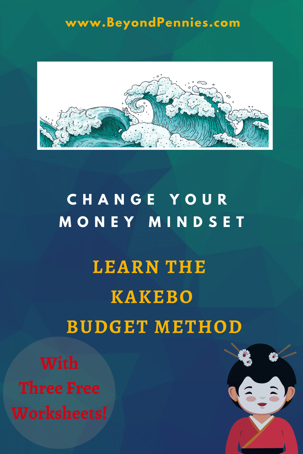 Change Your Money Mindset with the Kakebo Budget
