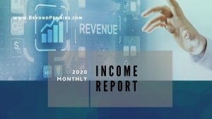 Income Report - Affiliate and Investment Income