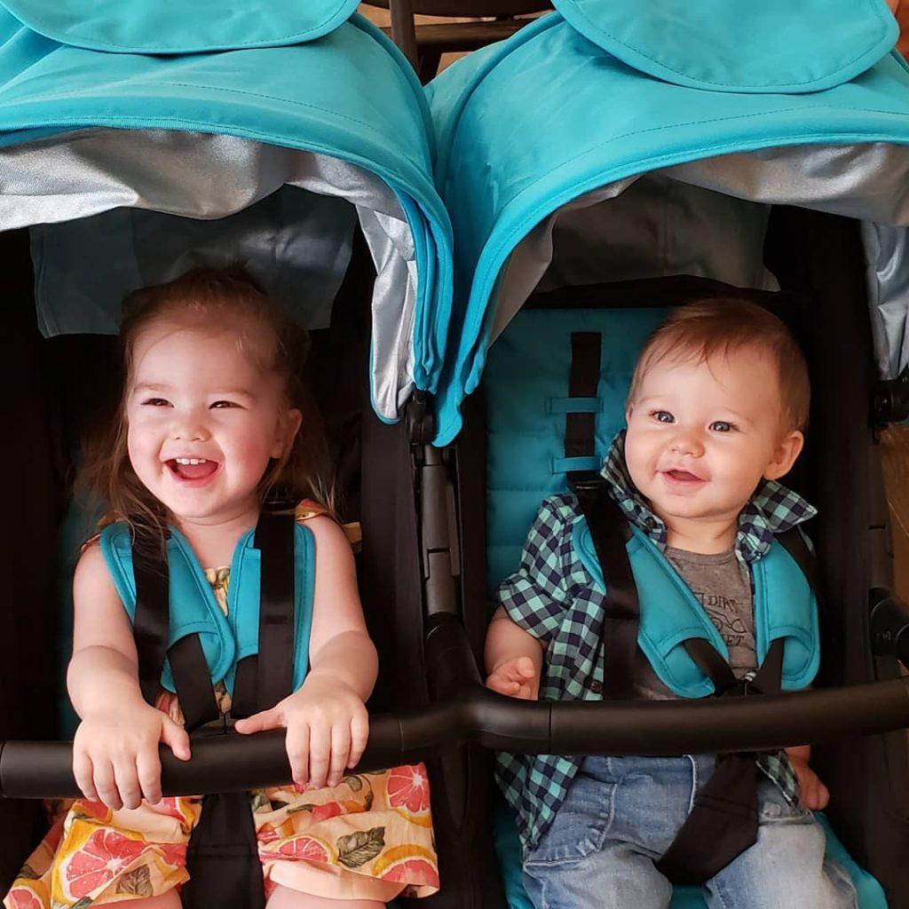 Shelley's Kids Stroller