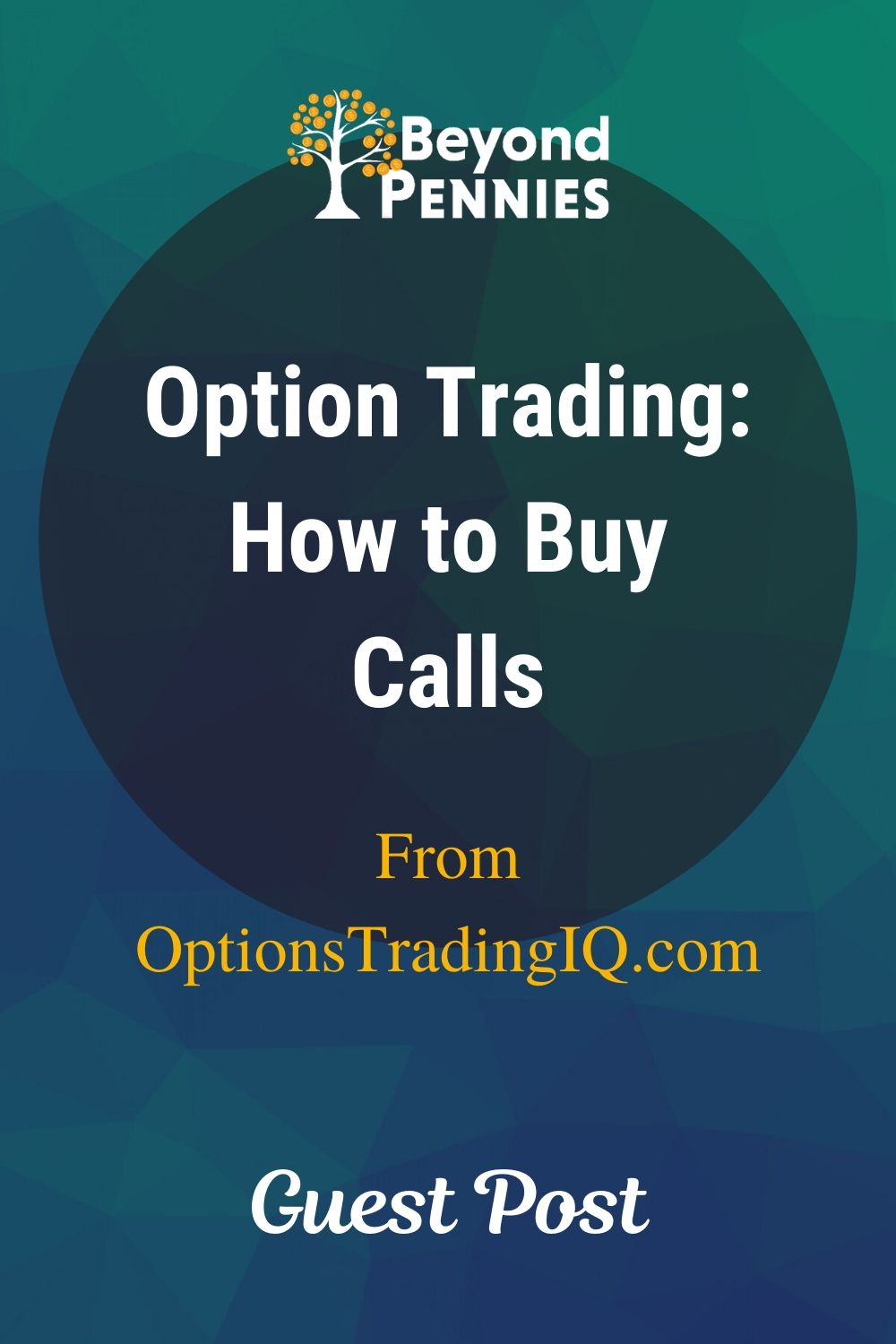 Option Trading: How to Buy Calls