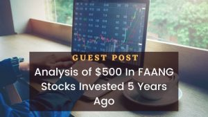 Analysis of FAANG Stocks and FAANG Stocks ETFs
