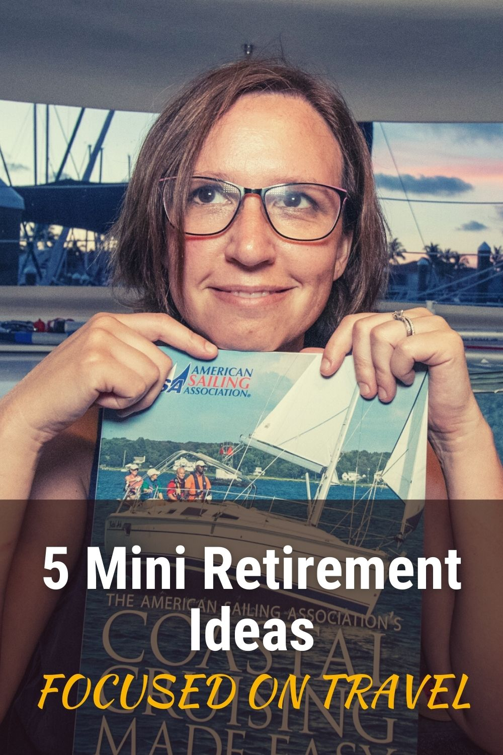 FIAR: 5 Mini Retirement Ideas Focused on Travel