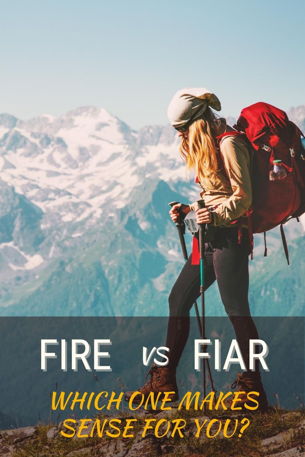 FIRE vs FIAR - Which One Makes Sense for You?