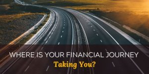 Where is Your Financial Journey Taking You