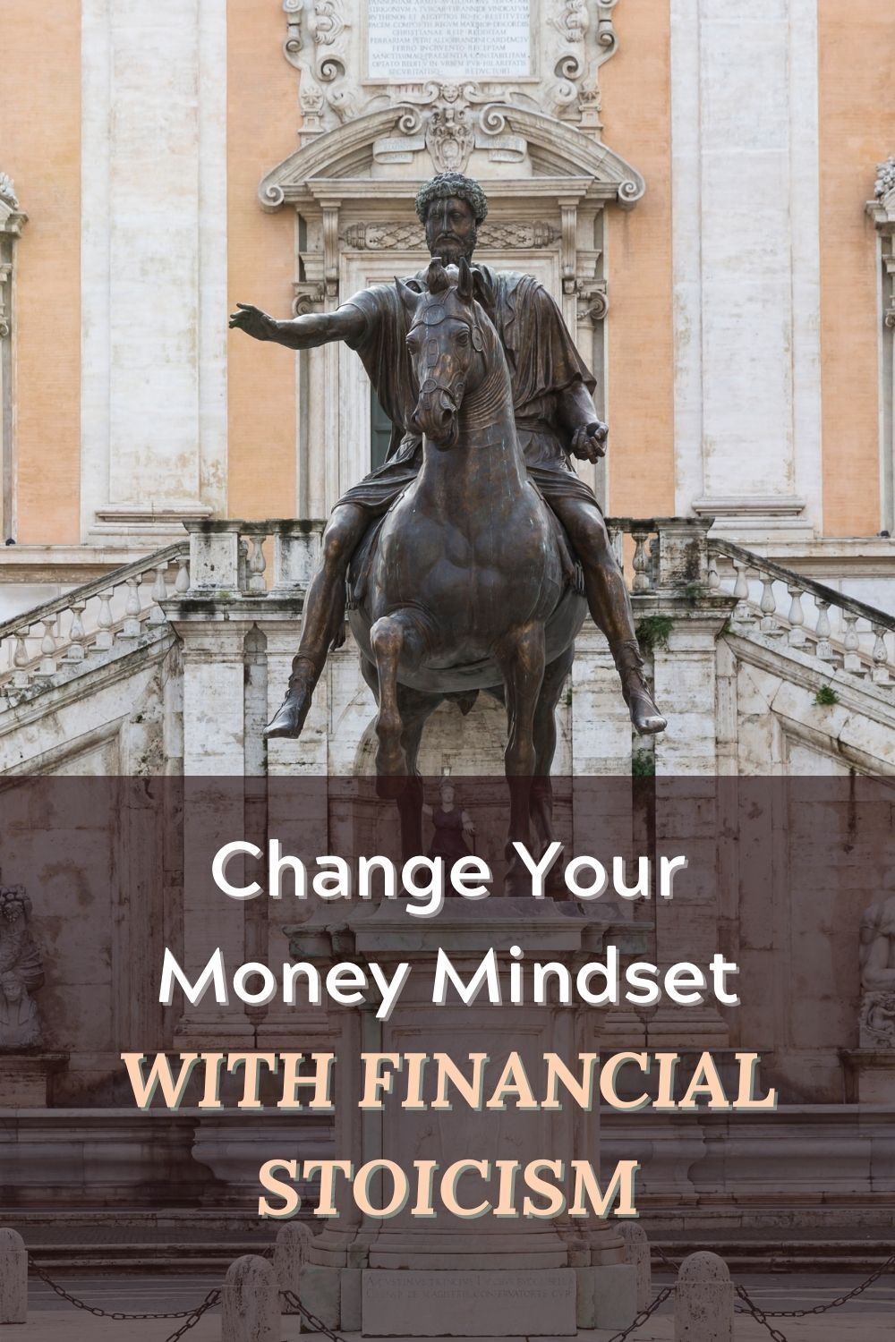 Transcend Your Money Mindset with Financial Stoicism