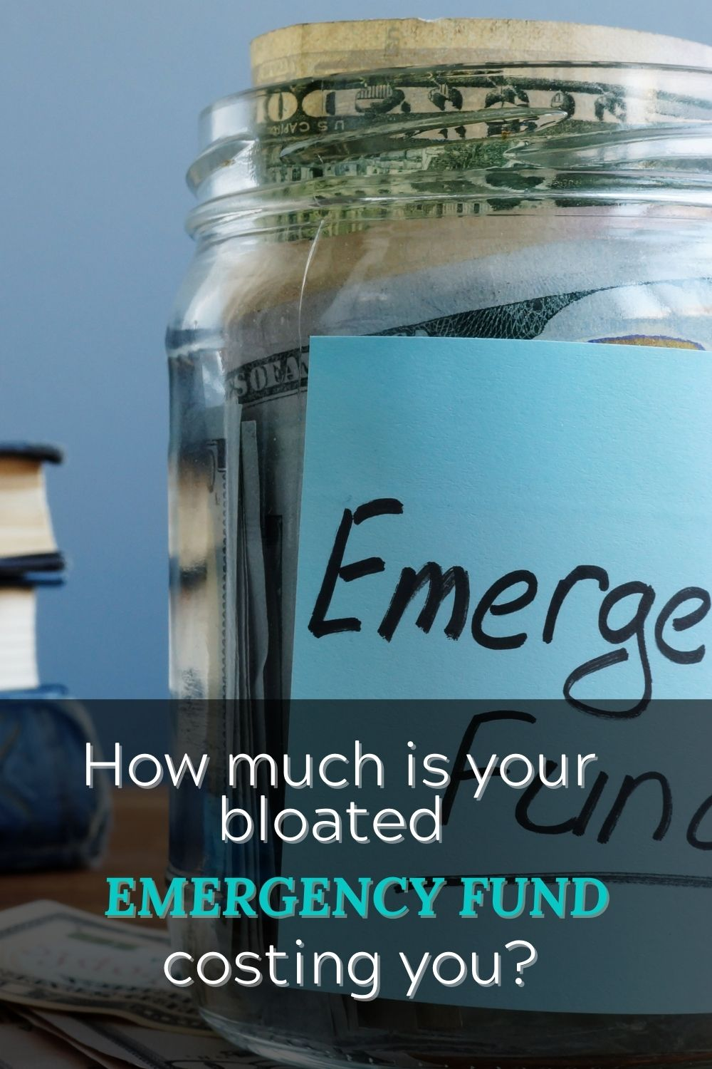 How Much is Your Emergency Fund Costing You?