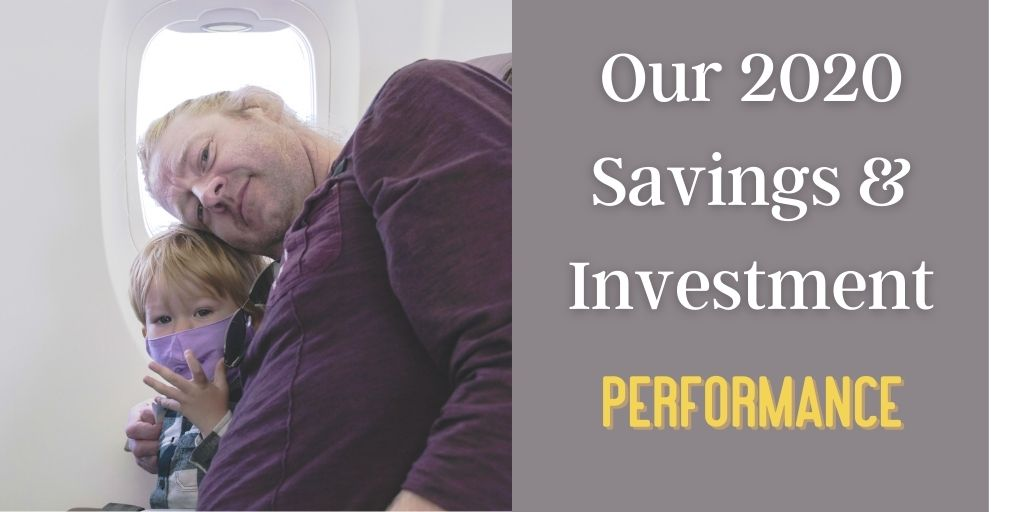 2020 Savings and Investment Performance featured image