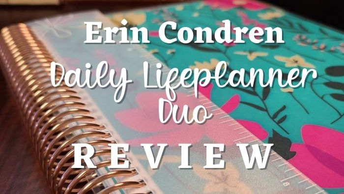 Erin Condren Daily Lifeplanner Duo Review FI