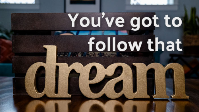 Simple Steps to Turn Dreams Into Reality FI