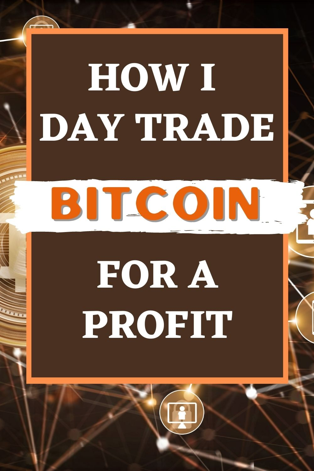 How I Day Trade Bitcoin on Tastyworks For a Profit